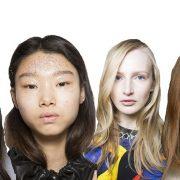 Το ανεπιτήδευτο look στα μαλλιά είναι μια τάση που μας ακολουθεί τα τελευταία χρόνια. Μπορούμε να ακολουθήσουμε το στιλ του Balmain, το «σηκώθηκα από το κρεβάτι και βγήκα» Emporio Armani, το ανάλαφρο σπιράλ, Preen by Thornton Bregazzi ή τα απλά, ίσια μαλλιά της Blumarine