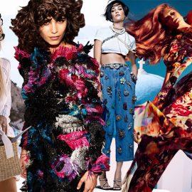 Τα πολλά «πρόσωπα» της μόδας και γιατί αρνούμαι να διαλέξω!