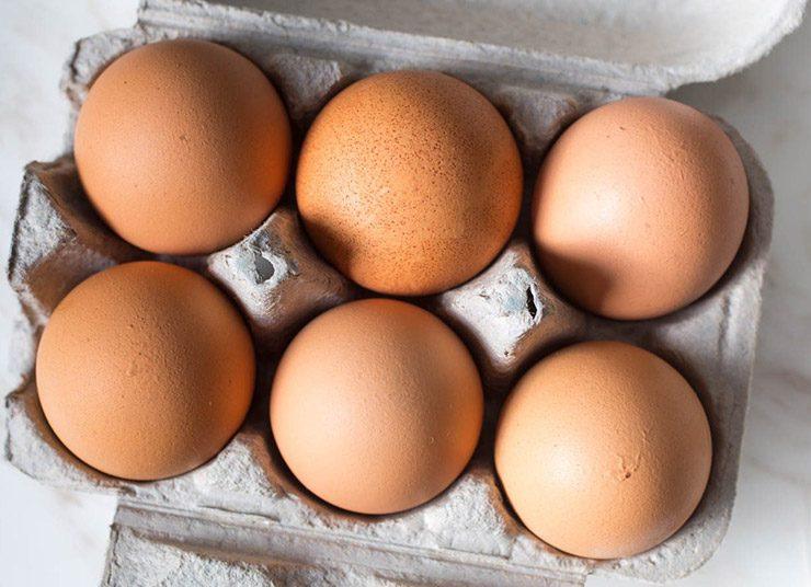 Αβγά: Όλα όσα πρέπει να ξέρετε για τη σωστή φύλαξή τους