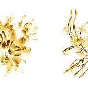 Τουμπερόζα και γιασεμί είναι δύο από τα λευκά άνθη που χρησιμοποιήθηκαν στο μπουκέτο των λουλουδιών για τη σύνθεση του αρώματος