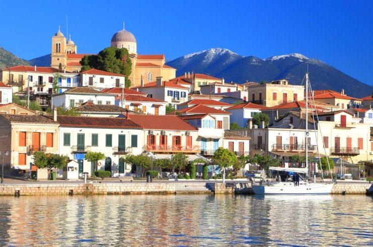Μια από τις ωραιότερες μικρές πόλεις της Ελλάδας, με μια γραφικότητα και ιστορία που γοητεύουν
