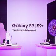 Παρουσίαση του νέου Samsung S9