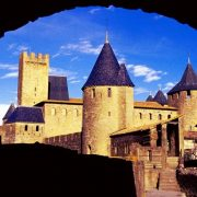 Η μεσαιωνική Carcassonne είναι μία πόλη με πολλά... γευστικά μυστικά