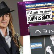 Η επιστροφή του John Galliano