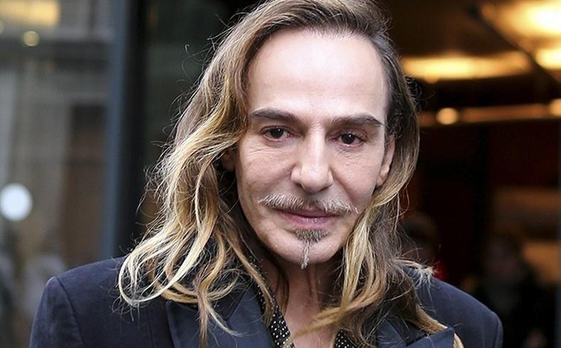 Έχασε τη δίκη με τον Dior o Galliano