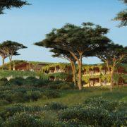 Lily of the Valley: Γαλλική φινέτσα με την υπογραφή του Philippe Starck