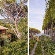 Ο διάσημος αρχιτέκτονας Philippe Starck κατάφερε να συνδυάσει τη γαλλική φιλοσοφία του art de vivre με την αίσθηση της απόλυτης ευεξίας, σε ένα μοναδικό καταφύγιο εμπνευσμένο τόσο από τους κήπους της Βαβυλώνας όσο και από τις βίλες της Καλιφόρνιας!