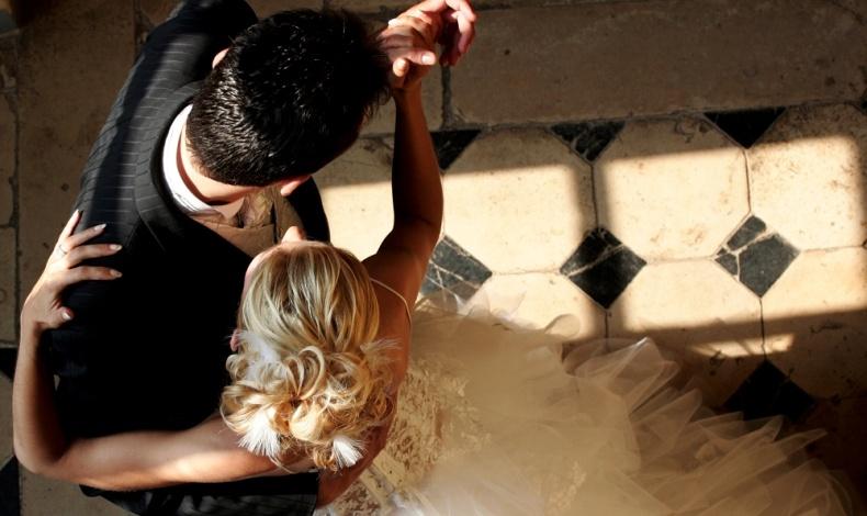 Γαμήλια τελετή: Η πρόβα της έγγαμης ζωής!