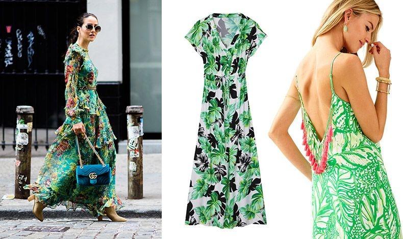 Ένα μακρύ boho φόρεμα με λουλούδια πάντα κλέβει τις εντυπώσεις // Iδανικό για διακοπές, Simply Be // Φορέστε ένα λουλουδάτο φόρεμα με διακριτικά κοσμήματα