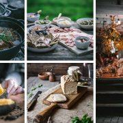 Η γαστρονομία το 2021: Τα τρόφιμα έχουν κι αυτά τις τάσεις τους!