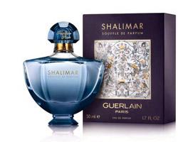 Shalimar Souffle de Parfum, Guerlain για τους Δίδυμους
