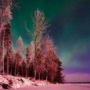 Το θέαμα του Βόρειου Σέλας είναι μια αξέχαστη εμπειρία και ο Ιανουάριος είναι ο ιδανικός μήνας αφού το φαινόμενο αυτή την εποχή είναι πιο έντονο