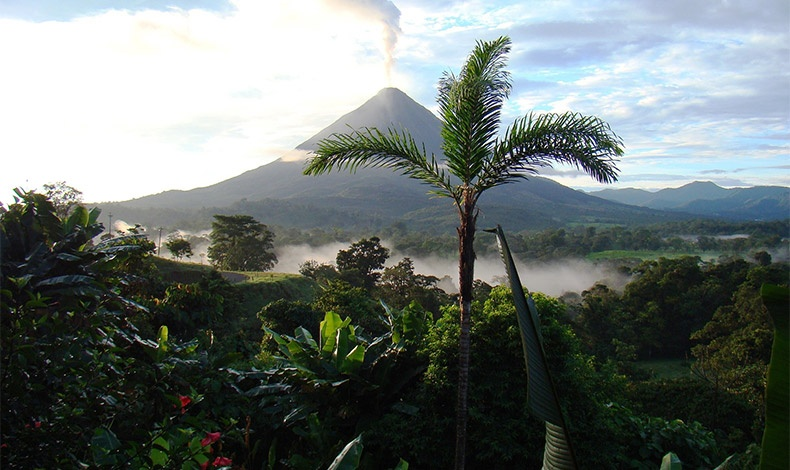 Θέλετε να κάνετε αξέχαστες διακοπές γνωρίζοντας την άγρια φύση; Τότε φτιάξτε τον σάκο σας και ετοιμαστείτε για περιπέτεια στην Κόστα Ρίκα