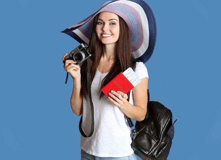 Τάση: Γυναίκα μόνη… ταξιδεύει!