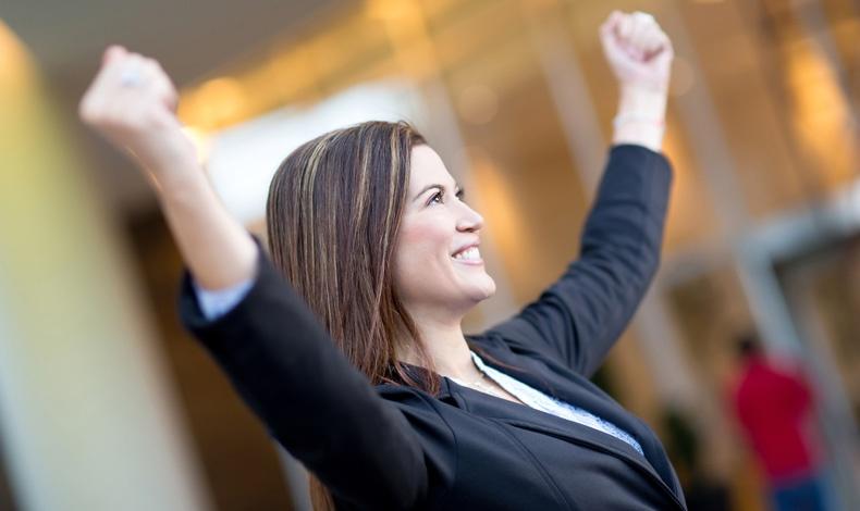Γυναίκες στο τιμόνι των επιχειρήσεων