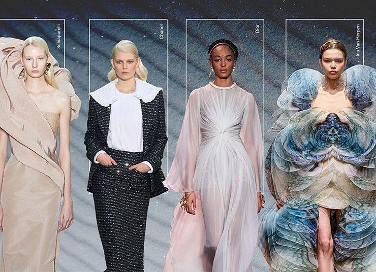Αν οι γυναίκες κυβερνούσαν τον κόσμο, τι θα φορούσαν; Το ρεαλιστικό παραμύθι της μόδας