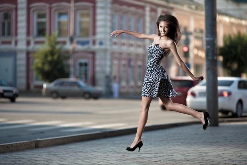 Γυναίκες στην πόλη