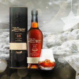 Το ποτό των πειρατών... στο ρούμι Ron Zapata μετατρέπεται σε κάτι μοναδικό! Με ωρίμανση από 6 έως 23 χρόνια, και με ειδική διαδικασία έρχεται από τα υψίπεδα της Γουατεμάλας για απολαυστικές γουλιές στο ποτήρι σας!