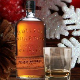 Ρετρό μπουκάλι, πικάντικο bourbon με μεγάλη αρωματική πολυπλοκότητα το Builleit Bourbon είναι η κατάλληλη επιλογή για τους απαιτητικούς!