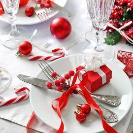 Για ένα άψογο γιορτινό τραπέζι!