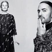Marc Jacobs και Charlotte Rampling σε μία καμπάνια-αριστούργημα!