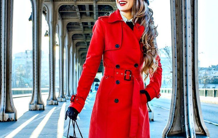Γκαμπαρντίνα: Το στιλ της μόδας και ιδέες για να τη φορέσετε!