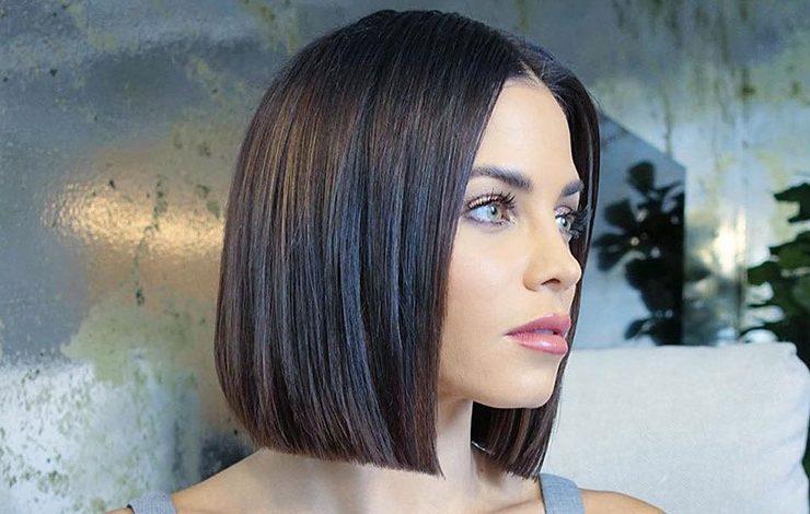 Glass hair ή «μαλλιά καθρέφτης»: Η πιο hot τάση τώρα!