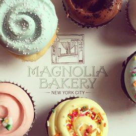 Το Magnolia Bakery διαθέτει τα πλέον αυθεντικά και -κατά πολλούς- αξεπέραστα cupcakes