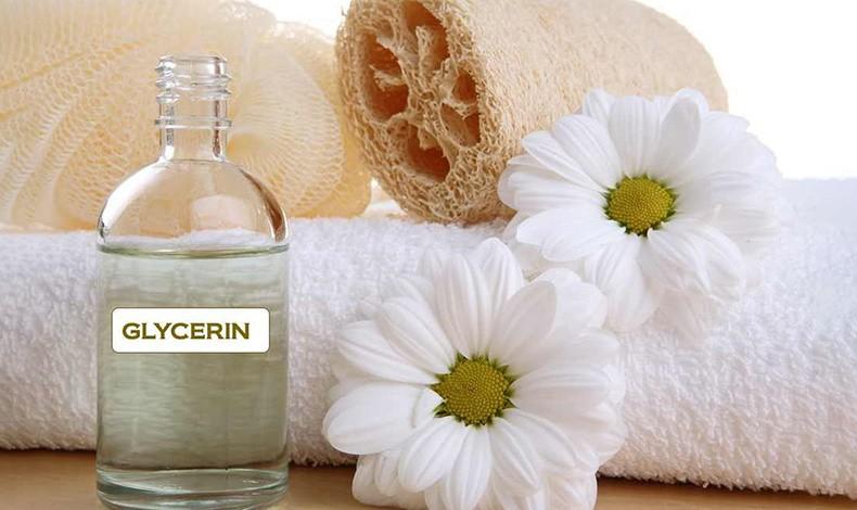Γλυκερίνη: Φροντίζει το δέρμα μας σε βάθος!