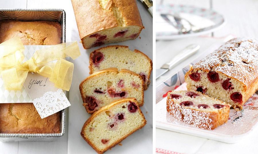 Γλυκό ψωμί με βύσσινα: Μία γλυκιά νότα από τη Σκωτία!