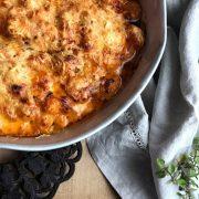 Νιόκι αλά Σορεντίνα: Η ιταλική σημαία… στο πιάτο σας!