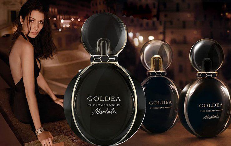 Goldea The Roman Night Absolute: Απλά… θεϊκό!