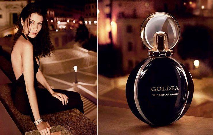 Goldea, The Roman Night: Κόσμημα της νύχτας