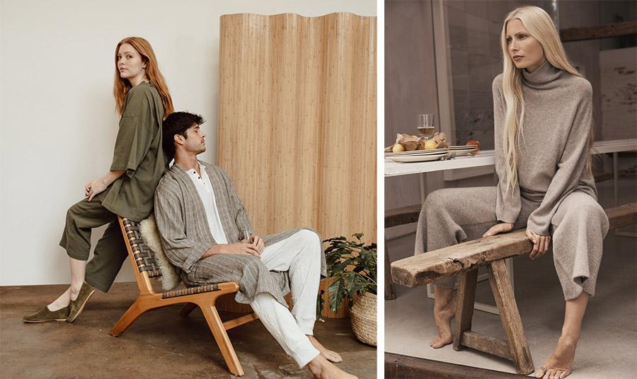 """Πλεκτά, φόρμες, πιτζάμες ό,τι δηλαδή αφορούσε το """"loungewear"""" ήταν η top αναζήτηση στην Google για το 2020"""