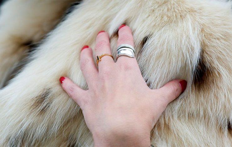 Φροντίδα για τις ψεύτικες γούνες μας