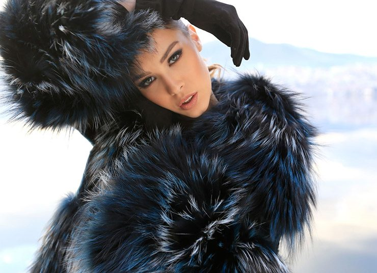 Γούνα: Η βασίλισσα του χειμώνα