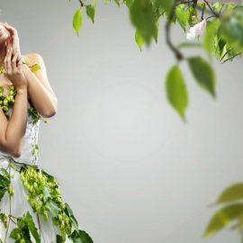 Το Greenery είναι το χρώμα που θα χαρακτηρίσει το νέο έτος, μία φρέσκια και πικάντικη ζωηρή πράσινη απόχρωση που θυμίζει τις πρώτες μέρες της άνοιξης