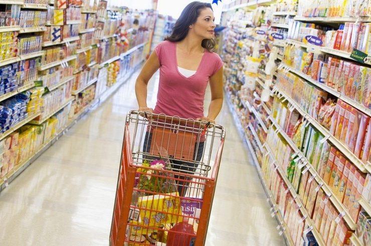 Τα ελληνικά προϊόντα στα ράφια των σούπερ μάρκετ
