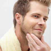 Grooming for men!