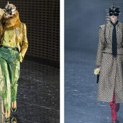 Η νέα συλλογή του Gucci έρχεται με μία μάσκα για κάθε περίσταση!