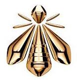 Guerllain μέλισσα