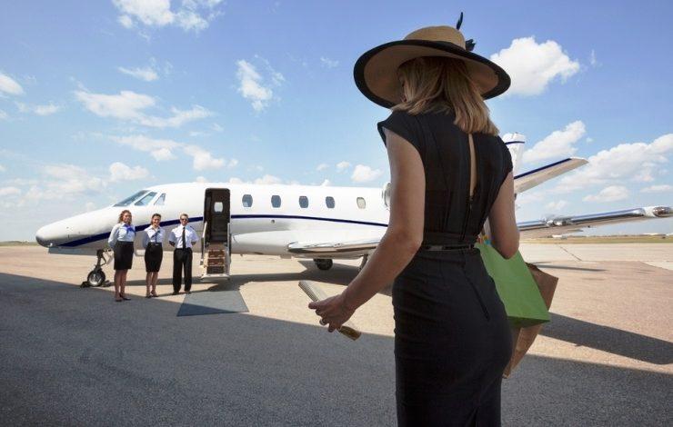 Ποιο είναι το μέλλον των ταξιδιών;