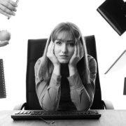 Διαχείριση του φόρτου εργασίας: Bάζουμε φρένο στην τρέλα!