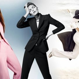 Γυναικείο κοστούμι: Κομψοί συνδυασμοί για κάθε περίσταση