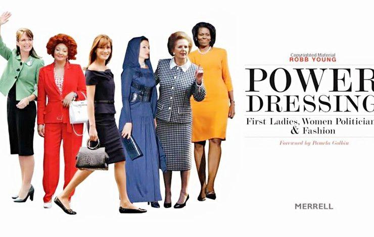 Γυναίκες στην εξουσία και στιλιστικές επιλογές