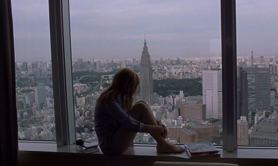Χαμένοι στη μετάφραση (2003)