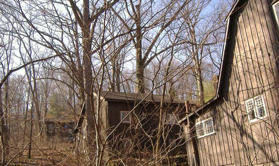 Το σπίτι στο Κεντάκι, όπου λέγεται ότι οι αδελφές Patty και Mildred Hill έγραψαν το