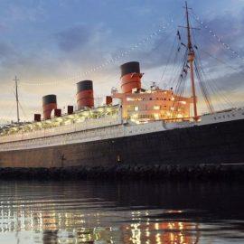 Το Queen Mary θεωρείται ένα από τα πιο στοιχειωμένα μέρη της Αμερικής!