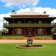 Το Monte Cristo Homestead έχει ονομαστεί η πιο στοιχειωμένη κατοικία της Αυστραλίας