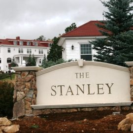 Γνωριμία με πολλά «πνεύματα» στο Stanley Hotel, όπου έγραψε και ο Στήβεν Κινγκ